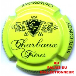 CHARBAUX FRERES 25 LOT N°2053