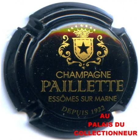 PAILLETTE 10 LOT N°2162