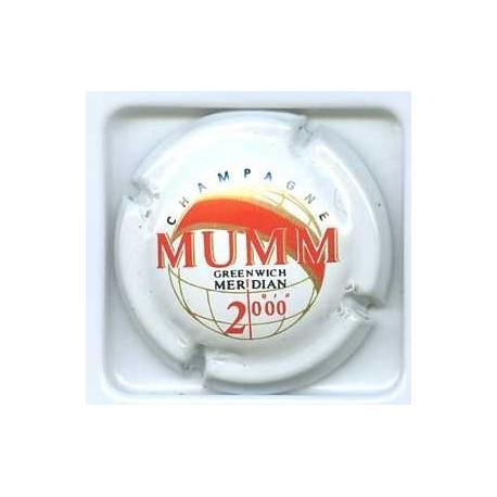 MUMM & CIE118 Lot N° 0420