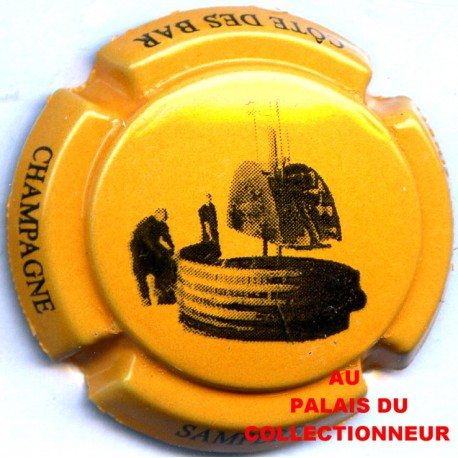 SAMPERS CLAUDE 05 LOT N°2350