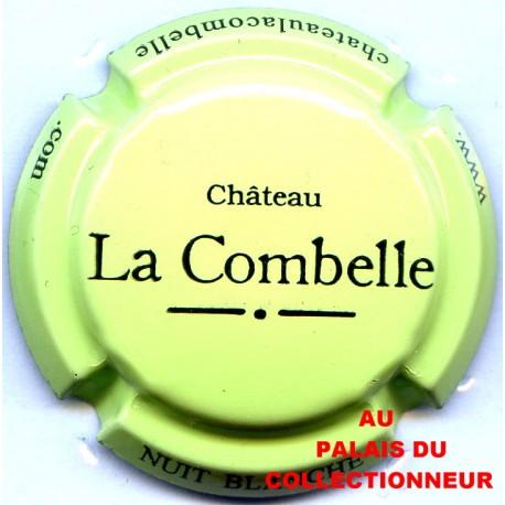 08 CHÂTEAU LA COMBELLE 05 LOT N°2354