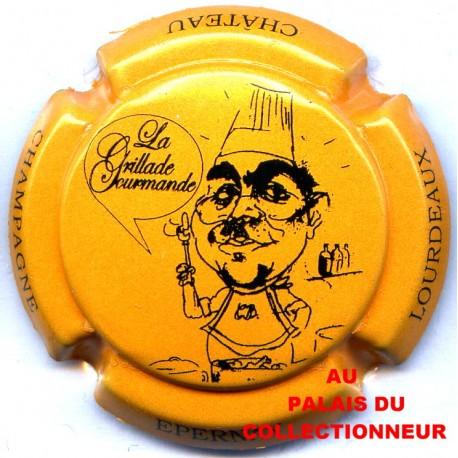 CHÂTEAU-LOURDEAUX 16d LOT N°2378