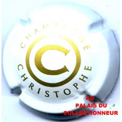 CHRISTOPHE 15e LOT N°19077