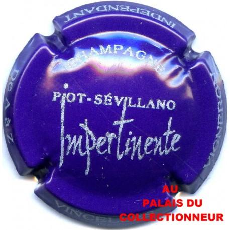 PIOT-SEVILLANO 14 LOT N°19079