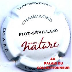 PIOT-SEVILLANO 15 LOT N°19080