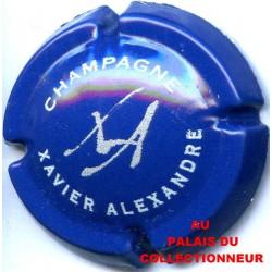 ALEXANDRE Xavier 01 LOT N°19082