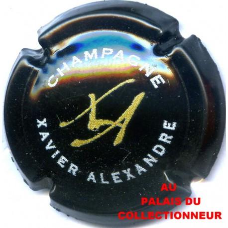 ALEXANDRE Xavier 02 LOT N°19083