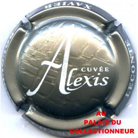 LECONTE XAVIER 10a LOT N°19096