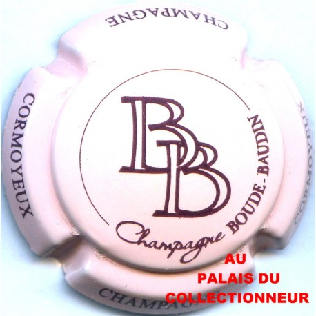 BOUDE-BAUDIN 09 LOT N°2497