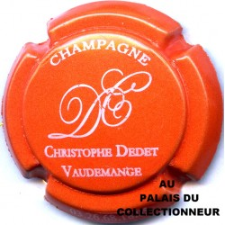 DEDET CHRISTOPHE 09 LOT N°2514