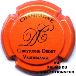 DEDET CHRISTOPHE 10 LOT N°2525