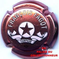 FAGOT FRANCOIS 20 LOT N°2533
