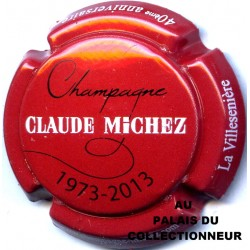 MICHEZ CLAUDE 011 LOT N°2578