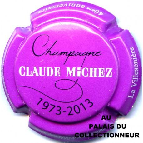 MICHEZ CLAUDE 011 LOT N°2578