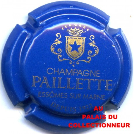 PAILLETTE 08 LOT N°2603