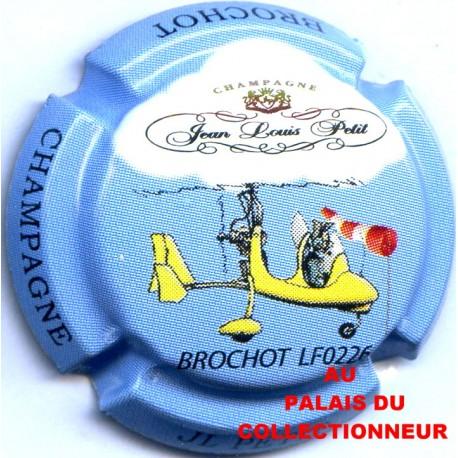 PETIT Jean Louis 02 LOT N°2606