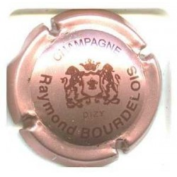 BOURDELOIS RAYMOND02 LOT N°3138