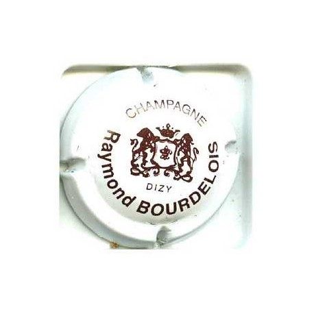 BOURDELOIS RAYMOND03 LOT N°3139