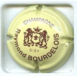 BOURDELOIS RAYMOND05 LOT N°3140