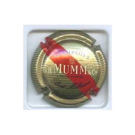 MUMM & CIE120 Lot N° 0422