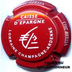 15 CAISSE D'EPARGNE 01 LOT N°2144