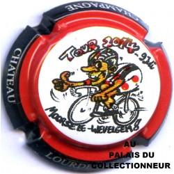 CHÂTEAU-LOURDEAUX 32c LOT N°3012