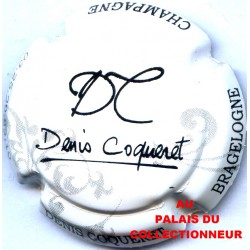 COQUERET Denis 07 LOT N°3019