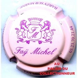 FAY MICHEL 10c LOT N°3050