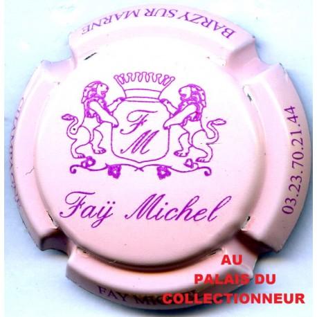 FAY MICHEL 10c LOT N°3050