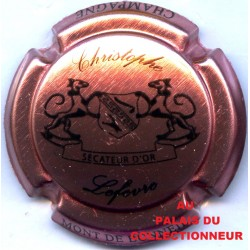 LEFEVRE Christophe 08 LOT N°3068