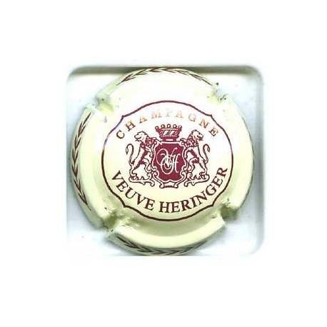 HERINGER Vve02 LOT N°3167