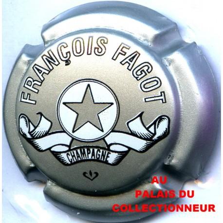 FAGOT FRANCOIS 19 LOT N°3462