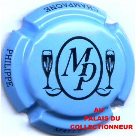 MALLET PHILIPPE 01ba LOT N°3560