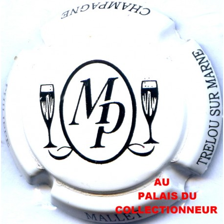MALLET PHILIPPE 01d LOT N°3574