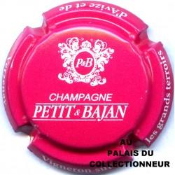 PETIT et BAJAN 04 LOT N°3590