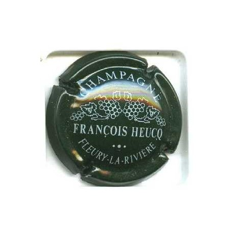 HEUCQ FRANCOIS02 LOT N°3173