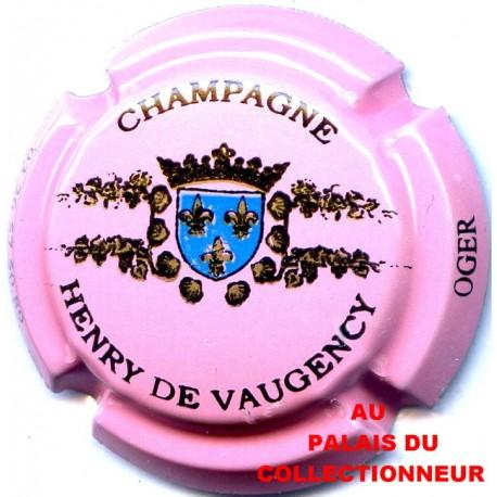 VAUGENCY HENRY DE. 11a LOT N°1807