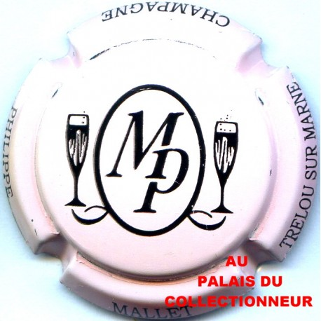 MALLET PHILIPPE 01a LOT N°3622