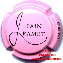 PAIN-RAMET J. 09 LOT N°3645
