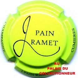 PAIN-RAMET J. 10 LOT N°3646