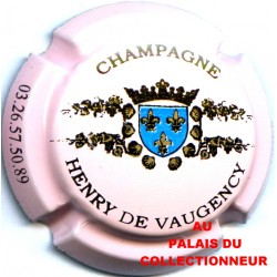 VAUGENCY HENRY DE. 11ba LOT N°3749