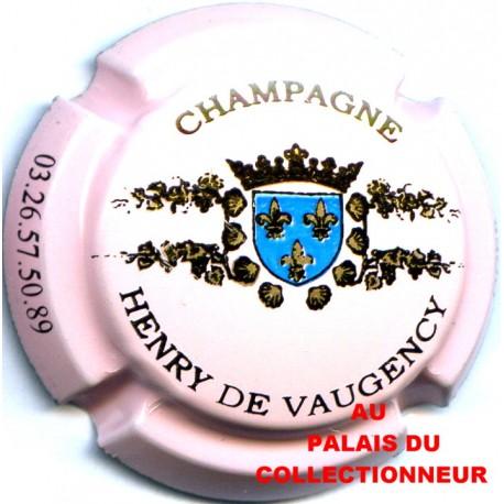 VAUGENCY HENRY DE. 11ba LOT N°3749