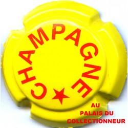 CHAMPAGNE 0425pc LOT N°3778