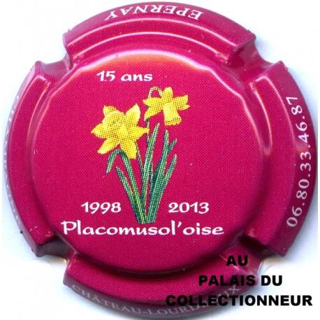 CHÂTEAU-LOURDEAUX 31 LOT N°3892
