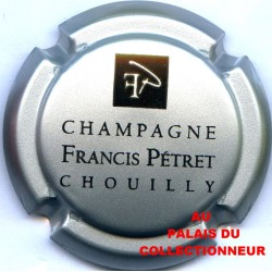 PETRET FRANCIS 04 LOT N°4019