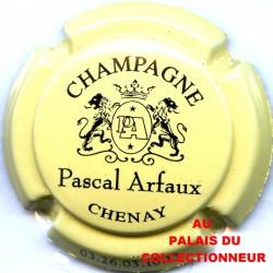 ARFAUX Pascal 01 LOT N°4046