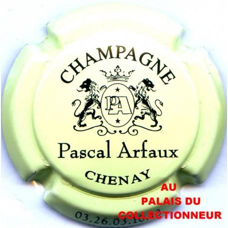 ARFAUX Pascal 03 LOT N°4051