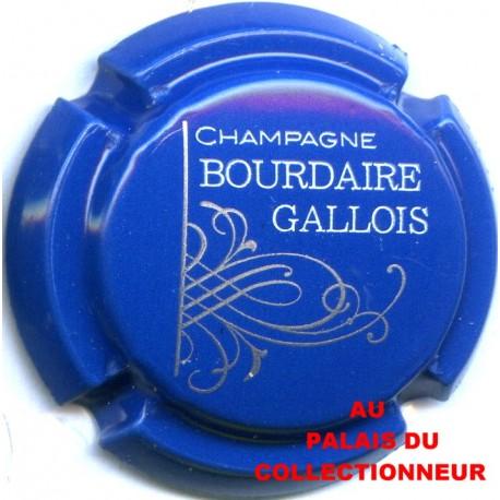 BOURDAIRE GALLOIS 06 LOT N°4063