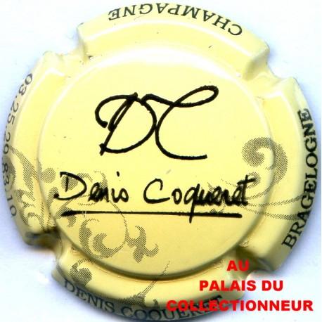 COQUERET Denis 02 LOT N°4074