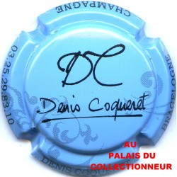 COQUERET Denis 03 LOT N°4076
